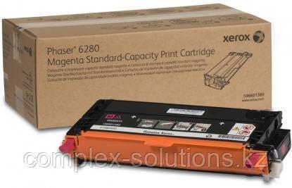 Принт картридж XEROX 6280 Magenta (2.2k) | Код: 106R01389 | [оригинал]