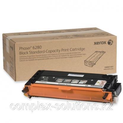 Принт картридж XEROX 6280 Black (3k) | Код: 106R01391 | [оригинал]