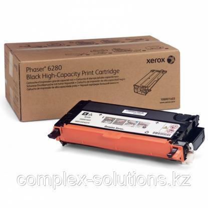 Принт картридж XEROX 6280 Black (7k) | Код: 106R01403 | [оригинал]