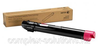 Тонер картридж XEROX 7500 Magenta (9.6k) | Код: 106R01441 | [оригинал]