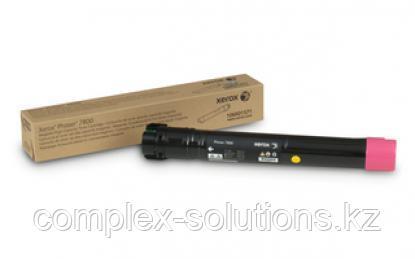 Тонер картридж XEROX 7800 Magenta (17.2k) | Код: 106R01571 | [оригинал]