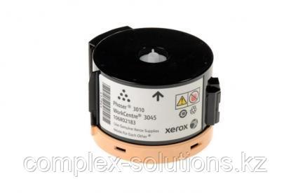 Тонер картридж XEROX 3010/3040/3045 (2.3k) | Код: 106R02183 | [оригинал]