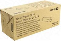 Тонер картридж XEROX 3610/3615 (5.9k) | Код: 106R02721 | [оригинал]