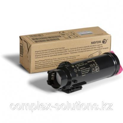 Принт картридж XEROX 6510/6515 Magenta (2.4k) | Код: 106R03486 | [оригинал]