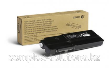 Тонер картридж XEROX C400/C405 Black (2.5k) | Код: 106R03508 | [оригинал]