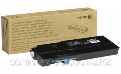 Тонер картридж XEROX C400/C405 Cyan (2.5k)   Код: 106R03510   [оригинал]