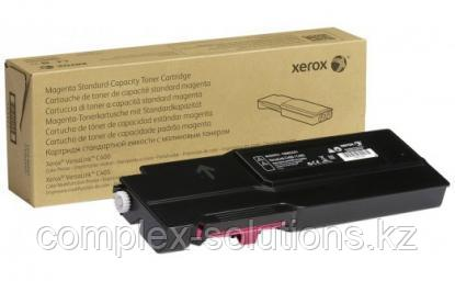 Тонер картридж XEROX C400/C405 Magenta (8k) | Код: 106R03535 | [оригинал]