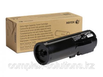Тонер картридж XEROX B400/B405 (24.6k) | Код: 106R03585 | [оригинал]