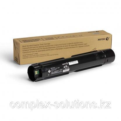 Тонер картридж XEROX C7000 Black (10.7k)   Код: 106R03765   [оригинал]