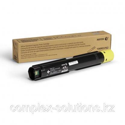 Тонер картридж XEROX C7000 Yellow (3.3k) | Код: 106R03770 | [оригинал]