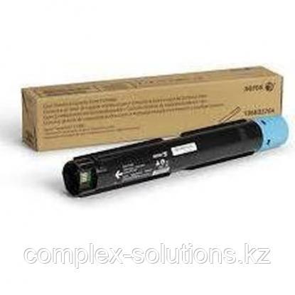 Тонер картридж XEROX C7000 Cyan (3.3k)   Код: 106R03772   [оригинал]