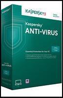 Антивирус Касперского 2020, продление на 1 год (подписка на 8 месяцев), box (2ПК), фото 1