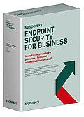 Kaspersky Endpoint Security для бизнеса BASE & RENEWAL