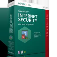 Антивирус Касперского KIS 2020, Internet Security, базовая версия на 1 год, box (2ПК), фото 1