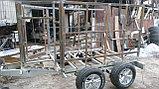 Ремонт, рестоврация прицепов и коневозок, фото 5
