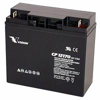 Аккумулятор VISION CP 12170 (12В, 17Ач)