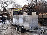 Ремонт, рестоврация прицепов и коневозок, фото 8