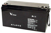 Аккумулятор VISION 6FM150E-X (12В, 150Ач)