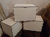 Ящики деревянные большие 20*20*30 см