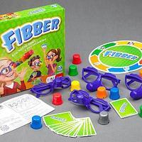 """Игра """"FIBBER"""" (Врунишка, длинный нос)"""