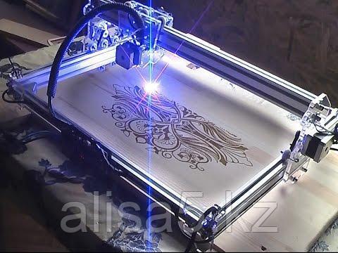 Лазерная гравировка на заказ