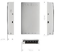 9U1-H510-WW00  Ruckus