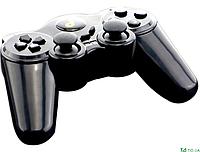 Беспроводной джойстик для ПК PC GamePad DualShock EW-800 с вибрацией
