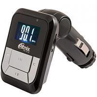 FM трансмиттер RITMIX FMT-A710