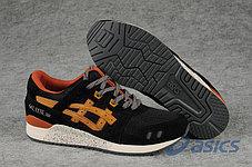 Кроссовки Asics Gel-Lyte V5 черные, фото 2