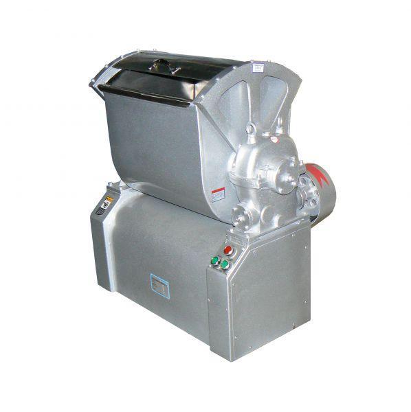 Машина тестомесильная HYW(J)-25 (AR) Foodatlas Pro, 380В