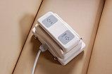 Массажный стол стационарный US Medica Profi с электроприводом на Х-раме, фото 3