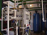 Локальная станция очистки воды Сокол