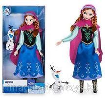 Кукла Анна Disney