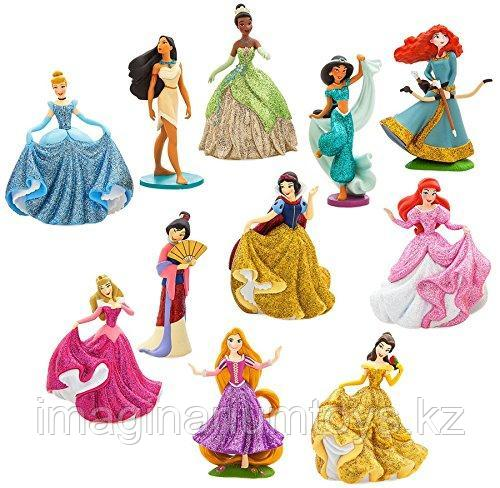 Игровой набор «11 Принцесс Дисней» Disney