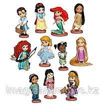 Игровой набор «11 Принцесс Дисней в детстве» Disney Animator