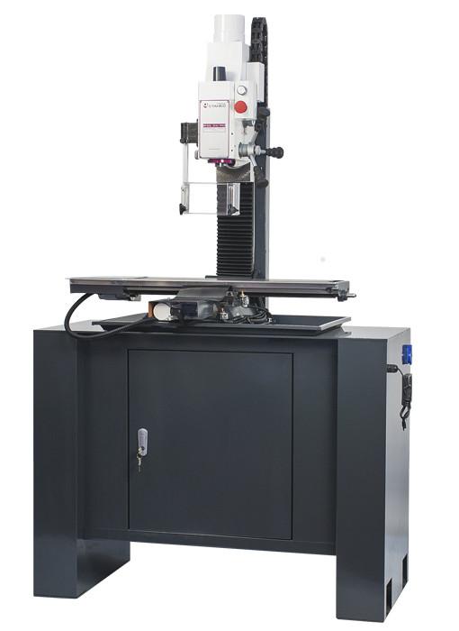 Настольный фрезерный станок с ЧПУ BF20 CNC