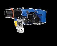 Газовая горелка F 55 ( Иранский) 19-50 кВт, фото 1
