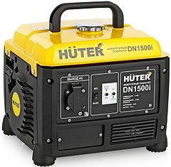 Инверторные генераторы Huter