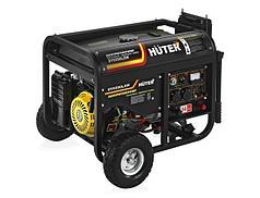 Сварочные генераторы Huter
