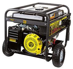 Бензиновые электрогенераторы Huter 380V