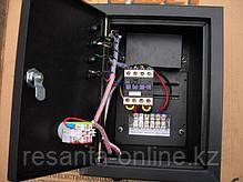 Портативный бензогенератор HUTER DY6500LXA АВР, фото 3