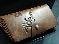 Портмоне Bailini Leather