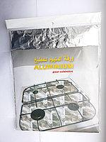 Фольга для газовой плиты 4 конфорки 50×60см., фото 1