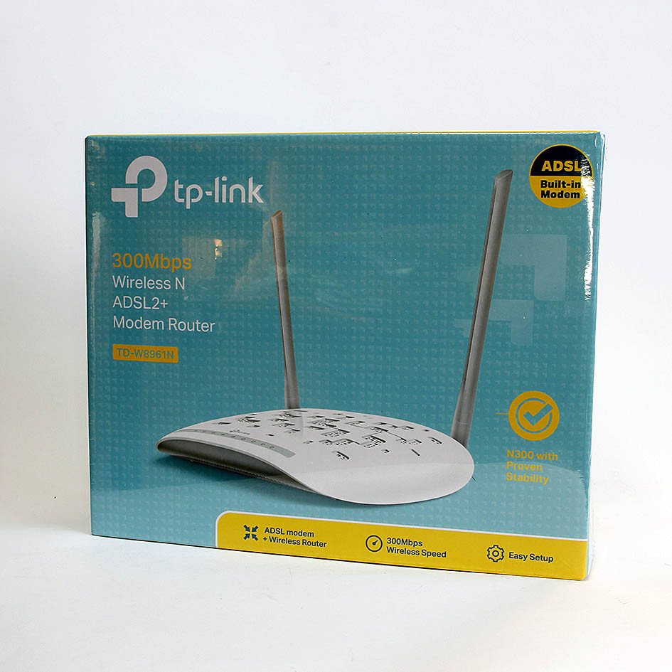 Tp-Link модем роутер