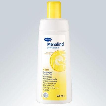 MENALIND-масло для ух.за кожей 500мл , фото 2