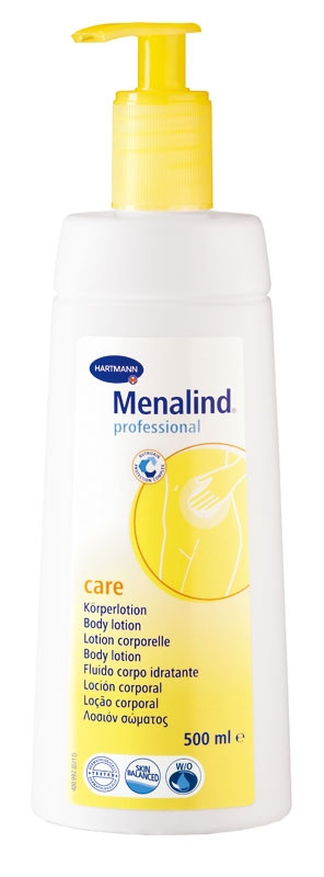 MENALIND-лосьон для тела 500мл