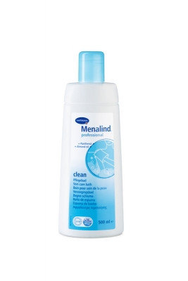 MENALIND-пена для ванны 500мл , фото 2
