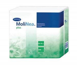 Molinea Plus-D-впитывающие пеленки 20x40см, фото 2