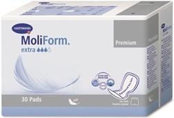 Анатомические прокладки MOLIFORM Premium Normal