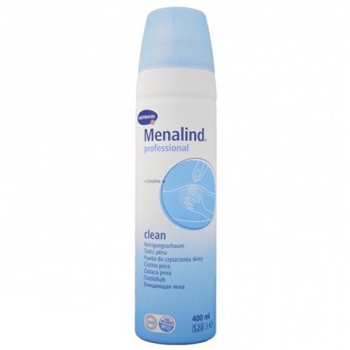 MENALIND-очищающая пена 400мл